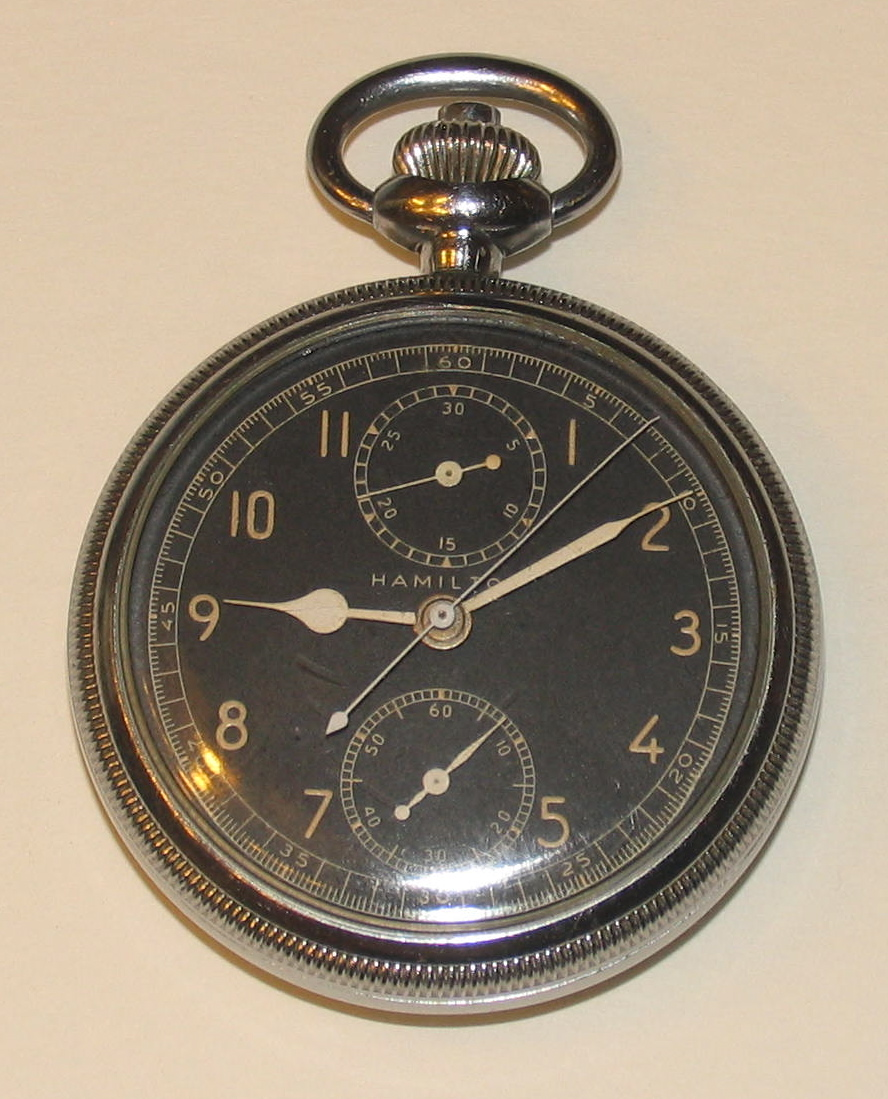 Military Chronometer